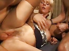 schoolgirl threesome vintage ass big-tits friends fuck kinky mammy