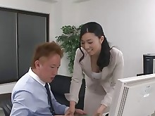 mature milf uncensored creampie hairy japanese