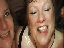 bbw anal party mature mammy interracial