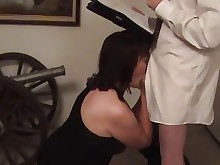 amateur creampie fuck hot mature sucking wife