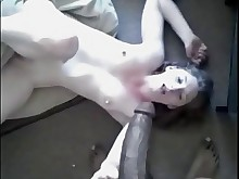 huge-cock innocent interracial milf oral prostitut really amateur sucking