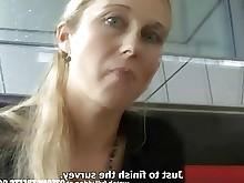 blonde milf amateur pussy vagina