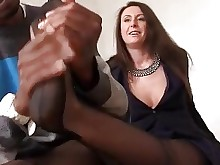 boobs big-cock hardcore interracial milf teacher