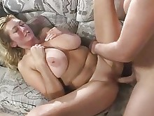 mature milf big-tits blonde boobs curvy hot