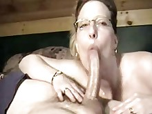 blowjob crazy cumshot bbw fatty hot housewife licking mature