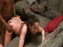 interracial milf threesome full-movie wife amateur big-cock crazy hot