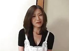 seduced fuck japanese milf uncensored pussy
