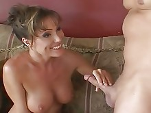 hardcore homemade mature mouthful pornstar pussy shaved ass threesome