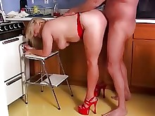 fatty fuck hardcore mature milf pornstar sperm wife