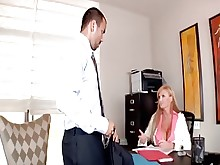 facials fuck milf mouthful office pussy shaved big-tits boobs