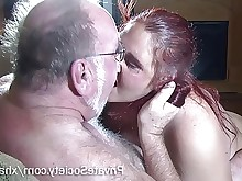 hd homemade mature public redhead spanking amateur double-penetration granny