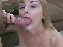 amateur big-cock cumshot hot juicy milf