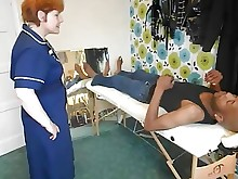 nurses amateur black big-cock fuck huge-cock mature milf