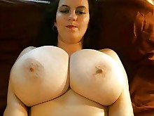 boobs big-tits webcam pov 18-21 milf