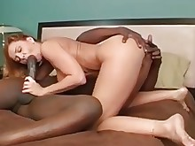redhead wife amateur black big-cock huge-cock innocent interracial mammy