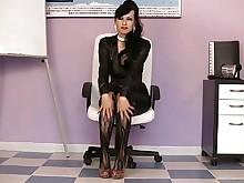 hidden-cam masturbation milf pussy secretary bus busty hairy hd