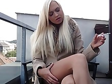 beauty big-tits blonde boobs bus busty double-penetration gang-bang group-sex