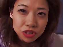 wet cumshot deepthroat facials fuck hot japanese mammy mature