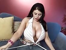 milf big-tits boobs brunette fuck