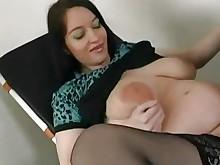 fuck hardcore pregnant brunette mature