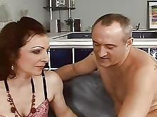 oral pussy really anal redhead ass rimming bus big-cock