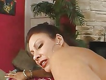 anal bus mature stocking stunning