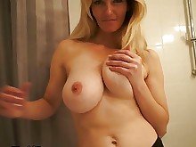 mature milf pussy sport stocking wet funny amateur big-tits