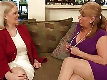 mammy mature milf hot lesbian
