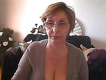 big-tits mature