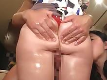 ass big-tits blowjob boobs brunette japanese mature prostitut threesome