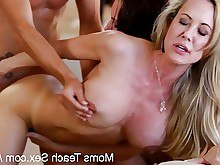 threesome cumshot daughter friends girlfriend hardcore hd hot innocent