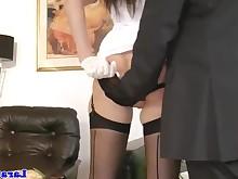 ass high-heels lingerie mature milf nurses pussy schoolgirl stocking