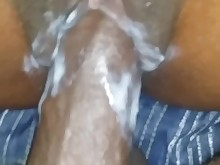 amateur ass babe black big-cock creampie ebony homemade huge-cock