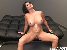 big-tits blowjob big-cock cumshot deepthroat dolly gang-bang hot huge-cock