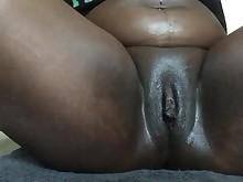 amateur kitty massage masturbation mature orgasm pussy really