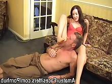amateur ass facials feet fetish foot-fetish juicy mammy milf