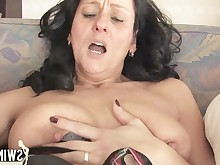amateur big-tits blowjob boobs brunette big-cock dildo hd huge-cock