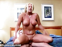 big-tits blonde boobs bus busty big-cock doggy-style hardcore huge-cock