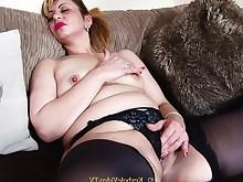 anal ass bbw fatty fuck little mammy masturbation mature
