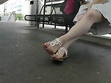 amateur babe feet foot-fetish juicy mammy mature milf old-and-young