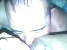 amateur anal ass blonde couple bbw fetish fuck licking