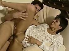anal ass blowjob brunette cumshot fuck hairy hot licking