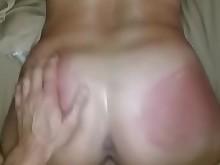 amateur ass bdsm big-cock creampie homemade hot huge-cock innocent