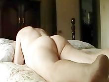amateur ass massage mature