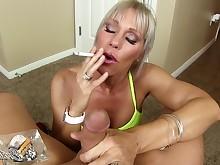 babe big-tits blonde boobs bus busty cumshot erotic fetish