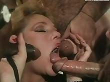 anal ass big-tits blonde blowjob big-cock cumshot facials fuck