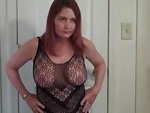 18-21 amateur homemade hot juicy lingerie masturbation mature milf