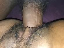amateur babe black creampie juicy mature pussy