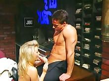 babe beauty big-tits blonde blowjob cumshot dolly facials fantasy