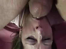 amateur bdsm blonde blowjob brunette cum cumshot deepthroat fuck